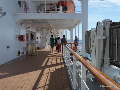 Port Promenade MSC SINFONIA PDM 06-04-2014 08-31-22