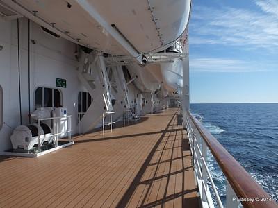 Port Promenade MSC SINFONIA PDM 06-04-2014 08-33-29