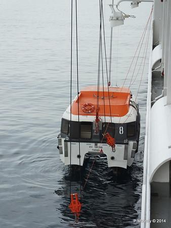 Raising Tender 8 Port side MSC SINFONIA PDM 07-04-2014 16-32-37
