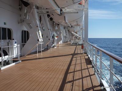 Port Promenade MSC SINFONIA PDM 06-04-2014 08-31-51