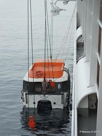 Raising Tender 8 Port side MSC SINFONIA PDM 07-04-2014 16-32-24