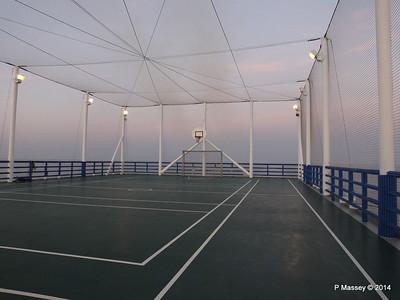 Sports Centre basketball football MSC SINFONIA PDM 07-04-2014 05-02-00