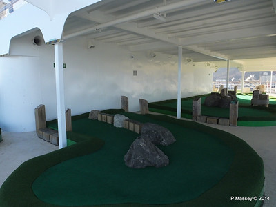 Le Mini Golf de Montana MSC SINFONIA PDM 06-04-2014 16-26-40
