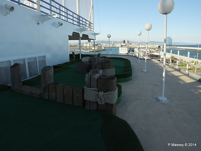 Le Mini Golf de Montana MSC SINFONIA PDM 06-04-2014 16-26-15