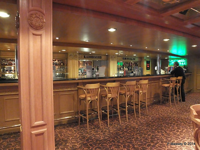 Shelagh's house Irish Pub MSC SINFONIA PDM 07-04-2014 05-21-06