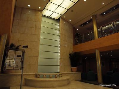 Reception Atrium Waterfall MSC SINFONIA PDM 07-04-2014 05-26-54