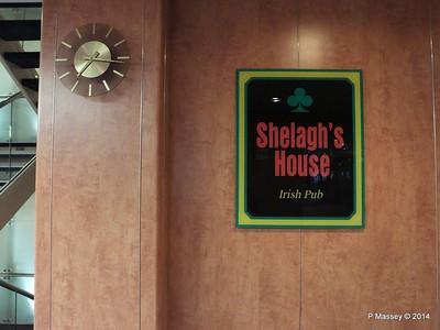 Shelagh's house Irish Pub MSC SINFONIA PDM 07-04-2014 05-18-18