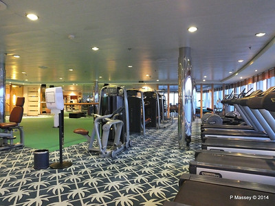 MSC AUREA Spa Gym MSC SINFONIA PDM 06-04-2014 05-20-16