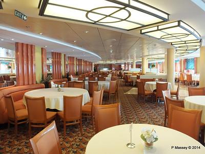 MSC SINFONIA Interior 5 - 8 Apr 2014