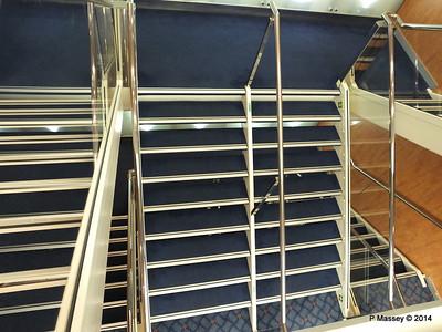 Stairwell Deck 12 fwd MSC SINFONIA PDM 07-04-2014 05-41-17