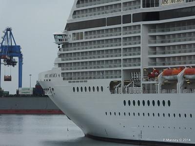 MSC MUSICA Ponte Andrea Doria Genoa PDM 05-04-2014 07-50-19