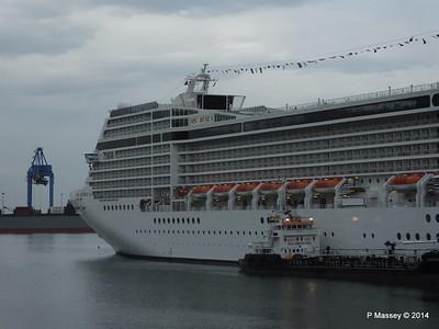 MSC MUSICA Ponte Andrea Doria Genoa PDM 05-04-2014 07-50-08