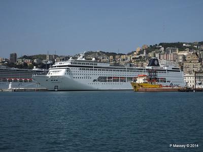 MSC SINFONIA Genoa PDM 05-04-2014 11-16-01