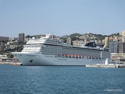 MSC MUSICA Genoa PDM 05-04-2014 11-22-04