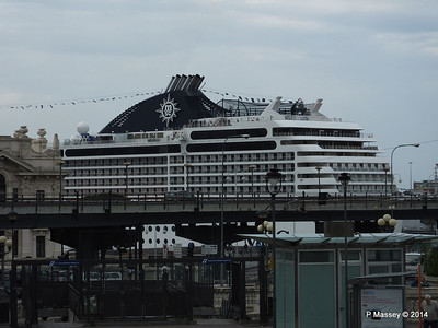 MSC MUSICA from Via Andrea Doria Genoa PDM 05-04-2014 07-39-34