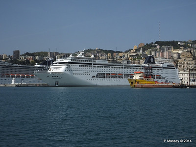 MSC SINFONIA Genoa PDM 05-04-2014 11-15-57