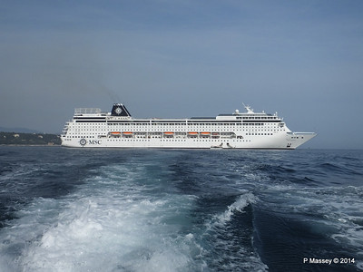 MSC SINFONIA Monaco from Tender 07-04-2014 15-13-32