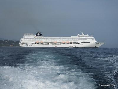 MSC SINFONIA Monaco from Tender 07-04-2014 15-14-30
