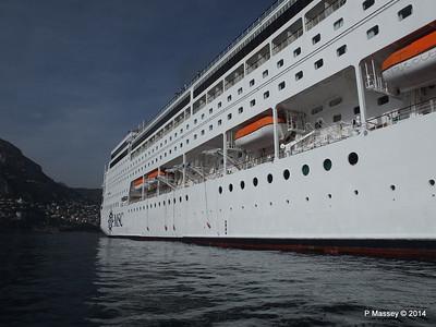 MSC SINFONIA Monaco from Tender 07-04-2014 15-11-24