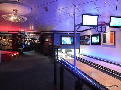 O'Sheehan's Bar Games Area NORWEGIAN GETAWAY PDM 14-01-2014 22-48-36