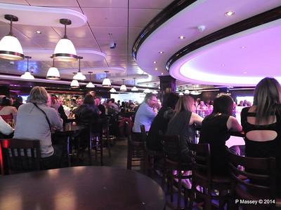 O'Sheehan's Bar NORWEGIAN GETAWAY PDM 14-01-2014 22-49-31