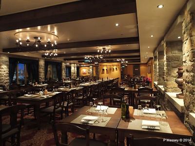 La Cucina Italian Restaurant NORWEGIAN GETAWAY PDM 15-01-2014 07-44-19