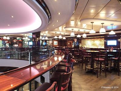 O'Sheehan's Bar NORWEGIAN GETAWAY PDM 15-01-2014 07-37-10