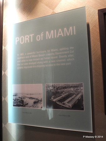 Port of Miami 1926 & 1956 NORWEGIA GETAWAY PDM 14-01-2014 14-45-36