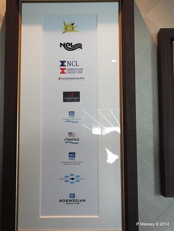 NCL Logos through the years NORWEGIAN GETAWAY PDM 14-01-2014 14-44-16