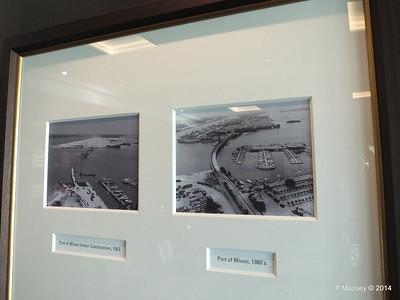 Port of Miami 1963 & 1980's NORWEGIAN GETAWAY PDM 14-01-2014 14-47-17