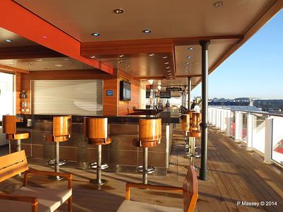 Sunset Bar to GRAMMY Experience Waterfront NORWEGIAN GETAWAY PDM 14-01-2014 09-01-051