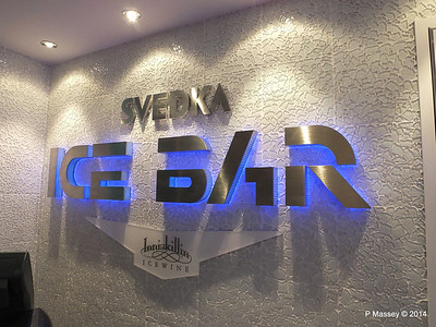 Ice Bar NORWEGIAN GETAWAY PDM 15-01-2014 07-43-19