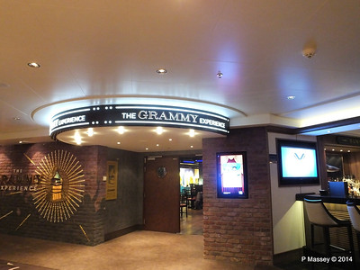 The GRAMMY Experience NORWEGIAN GETAWAY PDM 14-01-2014 22-55-057