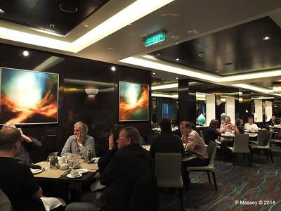 Savor Restaurant NORWEGIAN GETAWAY PDM 15-01-2014 09-13-02