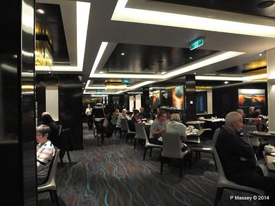 Savor Restaurant NORWEGIAN GETAWAY PDM 15-01-2014 09-12-54