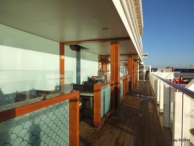 The Waterfront Ocean Blue NORWEGIAN GETAWAY PDM 14-01-2014 09-00-56