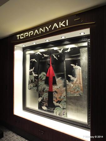 Teppanyaki NORWEGIAN GETAWAY PDM 15-01-2014 07-26-56