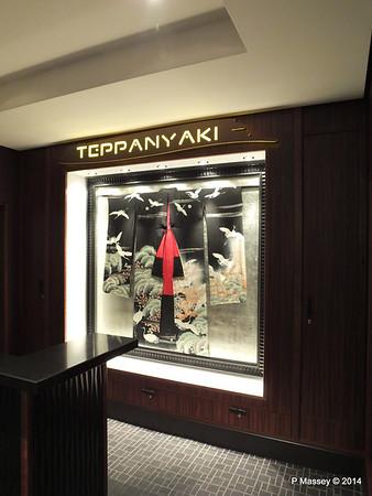 Teppanyaki NORWEGIAN GETAWAY PDM 15-01-2014 07-26-50
