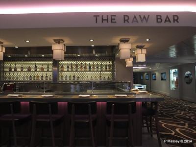 The Raw Bar NORWEGIAN GETAWAY PDM 15-01-2014 07-42-36