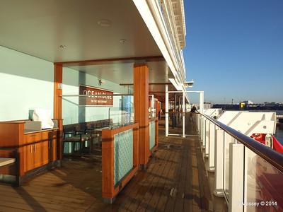 The Waterfront Ocean Blue NORWEGIAN GETAWAY PDM 14-01-2014 09-01-15