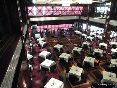 Tropicana Room Restaurant from Moderno NORWEGIAN GETAWAY PDM 14-01-2014 08-54-34
