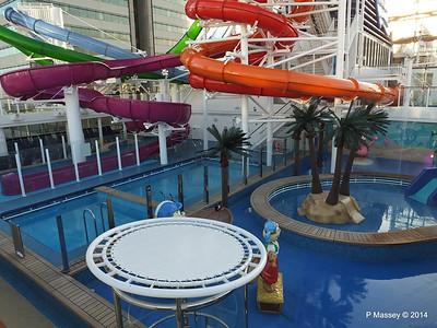 Kid's Aqua Park NORWEGIAN GETAWAY PDM 13-01-2014 14-55-19