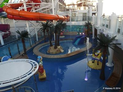 Kid's Aqua Park NORWEGIAN GETAWAY PDM 13-01-2014 14-55-15
