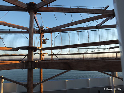 Walk the Plank NORWEGIAN GETAWAY PDM 14-01-2014 08-27-07