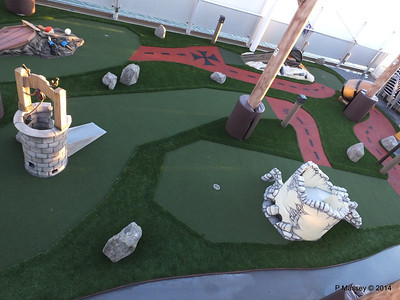Mini Golf NORWEGIAN GETAWAY PDM 14-01-2014 08-26-54