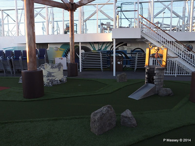 Mini Golf NORWEGIAN GETAWAY PDM 14-01-2014 08-25-15