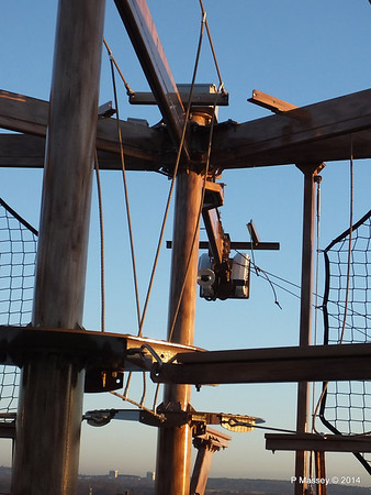 Walk the Plank NORWEGIAN GETAWAY PDM 14-01-2014 08-27-13