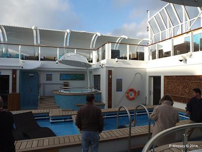 The Haven Courtyard NORWEGIAN GETAWAY PDM 13-01-2014 14-27-09