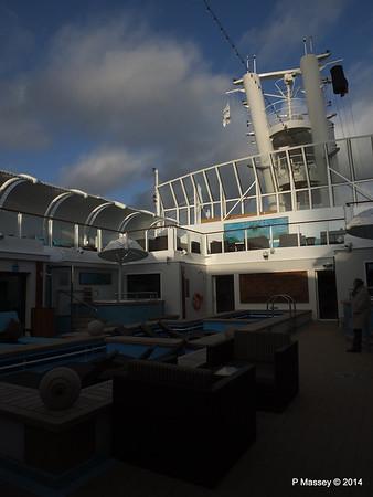 Haven Courtyard & Mast NORWEGIAN GETAWAY PDM 13-01-2014 14-25-06