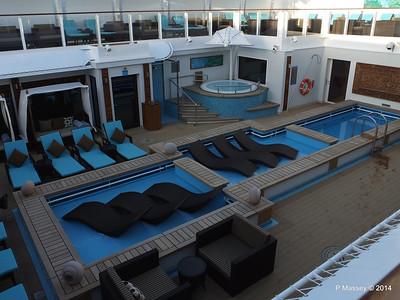 The Haven Courtyard NORWEGIAN GETAWAY PDM 13-01-2014 14-37-03